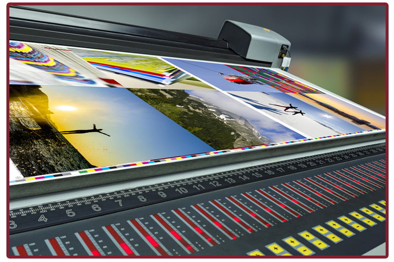 Vision Print Solutions